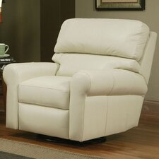 <strong>Omnia Furniture</strong> Brookfield Leather Recliner