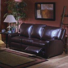 Mirage Leather Sofa