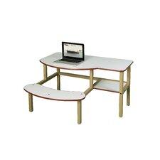 Pre-School Buddy Computer Desk