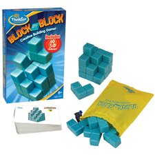 Block By Block Creative Building Game