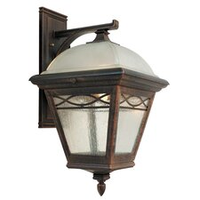 Brentwood Top Mount Outdoor Wall Lantern