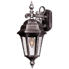<strong>Special Lite Products</strong> Astor Top Mount Outdoor Wall Lantern