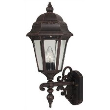 <strong>Special Lite Products</strong> Astor Bottom Mount Outdoor Wall Lantern