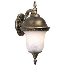 Glenn Aire Outdoor Wall Lantern