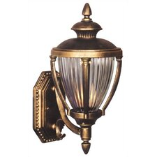 Hampton Outdoor Wall Lantern