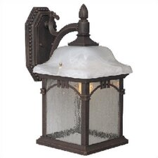 <strong>Special Lite Products</strong> Sonoma Top Mount Wall Lantern