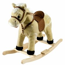 <strong>Happy Trails</strong> Lil Henry The Rocking Horse