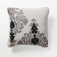Baroque and Roll Lucie Nouveau Pillow