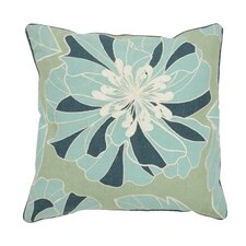 Seafarer Blooming Pillow