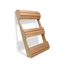 Portable Ergonomic Backrest