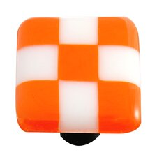 "<strong>Hot Knobs</strong> Lil' Squares 1.5"" Square Knob"
