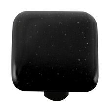 "Solids 1.5"" Square Knob"