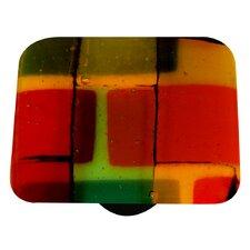 """Mosaic 1.5"""" Square Knob"""