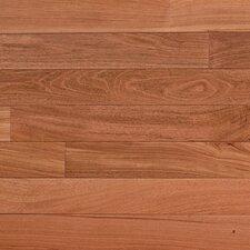 "3"" Solid Hardwood Brazilian Rosewood Flooring"