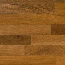"3-1/8"" Brazilian Teak Solid Hardwood Flooring"