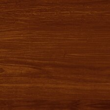 "7-3/4"" Solid Hardwood Santos Mahogany Flooring"