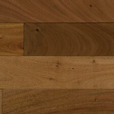 "<strong>IndusParquet</strong> 5"" Engineered Hardwood Amendoim Flooring"