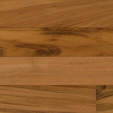 "3-1/4"" Engineered Hardwood Tigerwood Flooring"