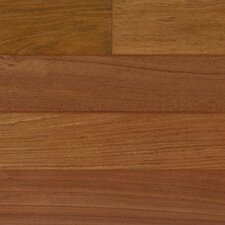 "<strong>IndusParquet</strong> 3-1/4"" Engineered Hardwood Brazilian Cherry Flooring"