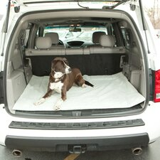 Cargo Comfort Liner Dog Travel Pad