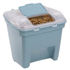 Pet Food Storage (Set of 4)