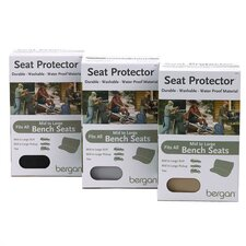 <strong>Bergan Pet Products</strong> Midsize / Fullsize Bench Dog Seat Protector