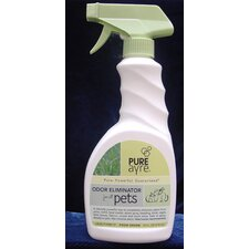 Pet Odor Eliminating Spray - (14 Oz)