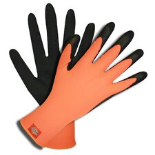 <strong>Dickies</strong> Hi-Vis Polyester Shell Gloves