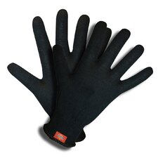 Waterproof String Knit Gloves