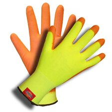 <strong>Dickies</strong> Hi-Vis Coated Gloves