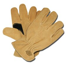 <strong>Dickies</strong> Split Cowhide Driver Gloves