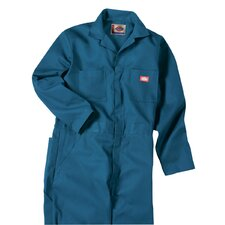 Extra Tall Basic Coverall