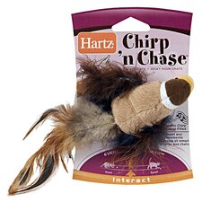 Chirp 'N Chase Cat Toy