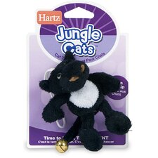 Jungle Cats Cat Toy