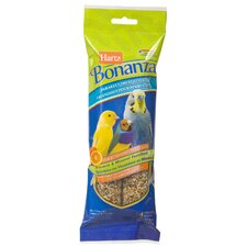 Bonanza Parakeet Treat Stick for Bird (8 Oz)