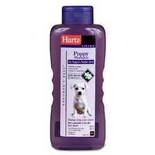 Living Groomer's Best Puppy Shampoo (18 Oz)