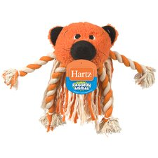Raggedy Animal Dog Toy