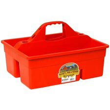 Organizer Dura Tote in Red