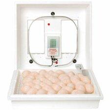 Still Air Egg Incubator