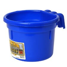Hook Over Feed Pail - 8 Quart