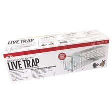 "25"" Single Door Live Trap"