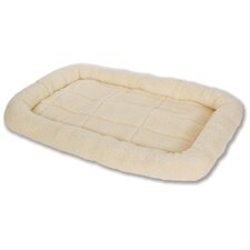 <strong>Miller Mfg</strong> Fleece Dog Mat