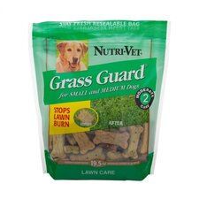 Grass Guard Chicken Wafers for Dogs