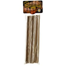 "10"" Pressed Roll Chews Dog Treat (3 Pack)"