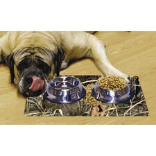 <strong>Drymate</strong> Realtree Dog Place Mat