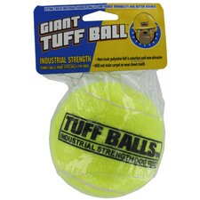 Giant Tuff Ball Dog Toy