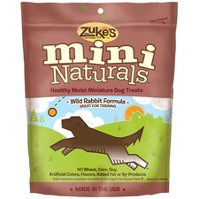 Mini Natural Wild Rabbit Dog Treat