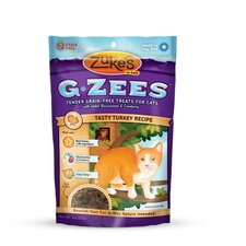 G-Zees Turkey Cat Treat