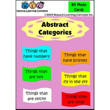 Abstract Categories