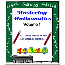 Mastering Mathematics